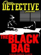 The Black Bag (ebook)