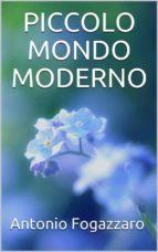 Piccolo mondo moderno (ebook)