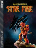 Star Fire (ebook)