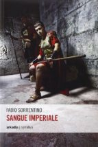 Sangue Imperiale (ebook)