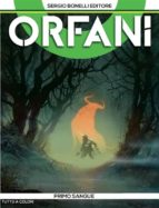 Orfani 3. Primo sangue (ebook)