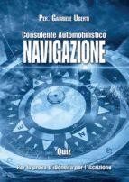 Quiz Consulente Automobilistico Navigazione (ebook)