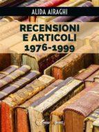 Recensioni e articoli 1976-1999 (ebook)