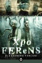 Xpo Ferens (ebook)