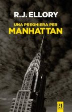 Una preghiera per Manhattan (ebook)