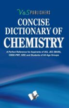 Concise Dictionary Of Chemistry (ebook)