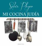 Mi cocina judía (ebook)