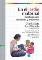 En el jardin maternal (ebook)