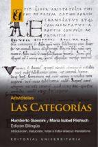 Las categorías (ebook)