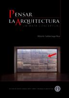 Pensar la arquitectura: un mapa conceptual (ebook)