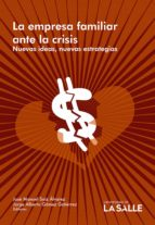 La empresa familiar ante la crisis (ebook)