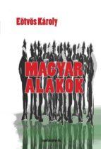 Magyar alakok (ebook)