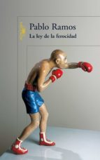 La ley de la ferocidad (ebook)