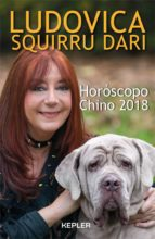 Horóscopo chino 2018 (ebook)