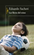 Las llaves del reino (ebook)