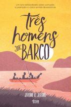 Três Homens num Barco (ebook)