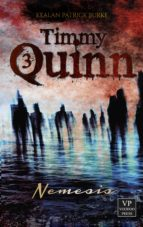 Timmy Quinn: Nemesis (ebook)