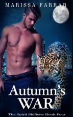 Autumn's War (ebook)