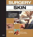 Surgery of the Skin E-Book (ebook)
