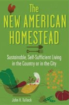 The New American Homestead (ebook)