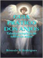 Guia prático dos Anjos (ebook)