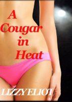 A Cougar in Heat (ebook)