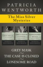 The Miss Silver Mysteries (ebook)