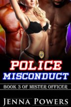 Police Misconduct (Mister Officer, #3) (ebook)