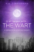 It All Began With.....The Wart (ebook)