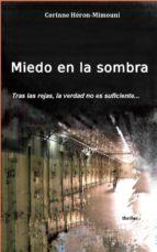 Miedo En La Sombra (ebook)