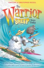 The Warrior Sheep Go Down Under (ebook)