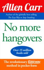 No More Hangovers (ebook)