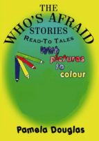 The Who's Afraid Stories (ebook)