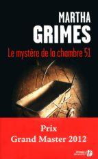 LE MYSTÈRE DE LA CHAMBRE 51