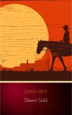 Desert Gold (ebook)