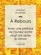 A Rebours (ebook)