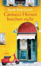 Cantucci-Herzen brechen nicht (ebook)