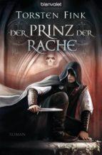 Der Prinz der Rache (ebook)