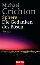 Sphere - Die Gedanken des Bösen (ebook)