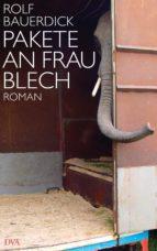Pakete an Frau Blech (ebook)