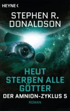 Heut sterben alle Götter (ebook)