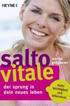 Salto Vitale - Der Sprung in dein neues Leben (ebook)