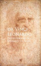 The Notebooks of Leonardo Da Vinci (ebook)
