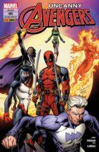 Uncanny Avengers 3 - Ultrons Rückkehr (ebook)