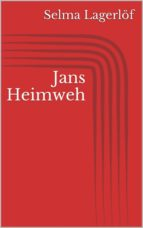Jans Heimweh (ebook)
