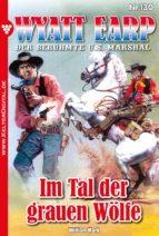 Wyatt Earp 130 - Western (ebook)