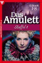 Das Amulett Staffel 1 - Liebesroman (ebook)