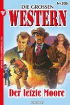 Die großen Western 205 (ebook)