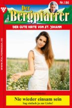 Der Bergpfarrer 186 – Heimatroman (ebook)