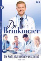DR. BRINKMEIER 3 - ARZTROMAN